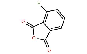 3-氟邻苯二甲酸酐