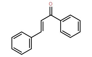 反-查耳酮