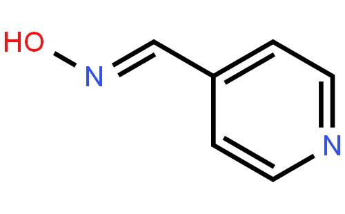 4-吡啶醛肟