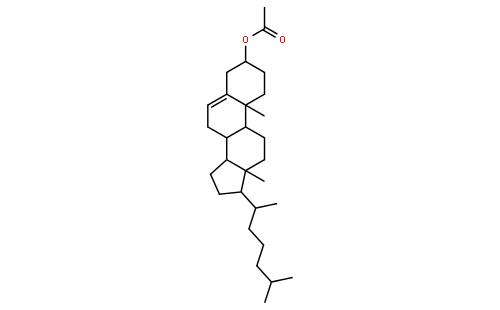 胆甾醇乙酸脂