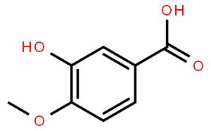 Isovanillic Acid