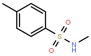 N-甲基对甲苯磺酰胺