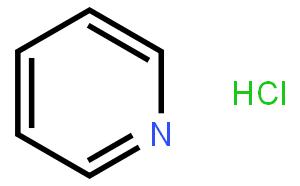 吡啶盐酸盐