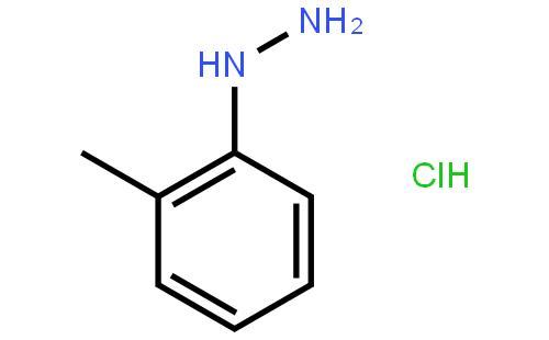 邻甲苯基肼盐酸盐