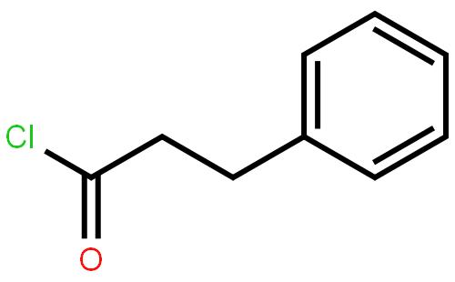 3-苯丙酰氯
