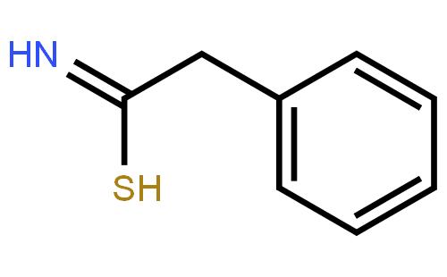 硫代苯乙酰胺结构式