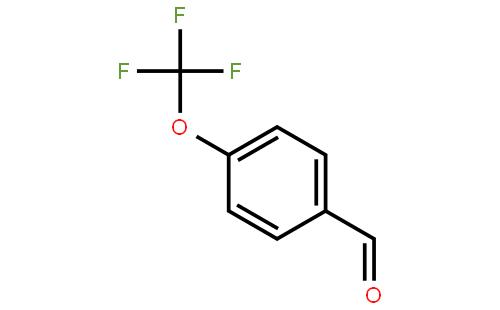 对三氟甲氧基苯甲醛