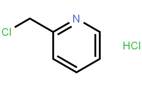 2-(氯甲基)吡啶鹽酸鹽