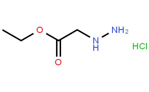 肼基乙酸乙酯盐酸盐