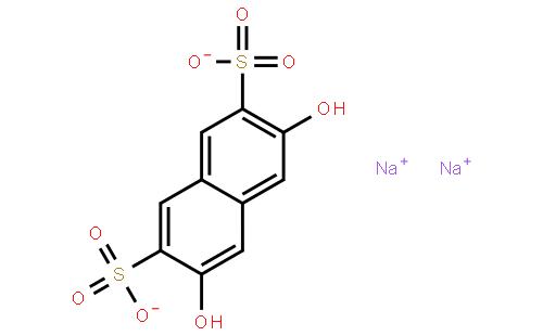 2,7-二羟基萘-3,6-二磺酸钠