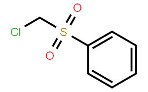 氯甲基苯砜