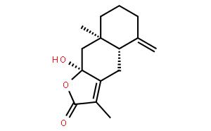 Atractylenolide III