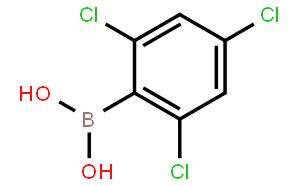 2,4,6-Trichlorophenylboronic Acid (contains varying amounts of Anhydride)