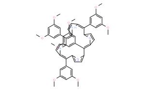 5,10,15,20-四(3,5-二甲氧苯基)卟啉
