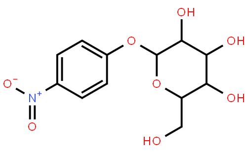 4-硝基苯基-α-D-吡喃半乳糖苷