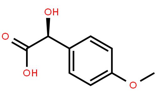 L-4-甲氧基扁桃酸甲酯