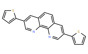 3,8-二噻吩-1,10-菲洛啉