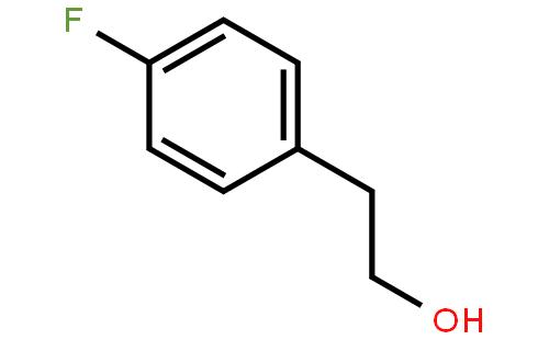 对氟苯乙醇