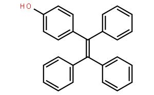1-(4-Hydroxyphenyl)-1,2,2-triphenylethene