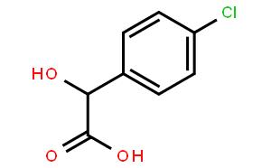 L-对氯扁桃酸
