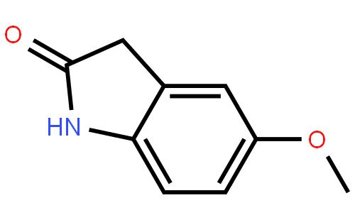 5-甲氧基吲哚酮