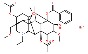 Acetylaconitine