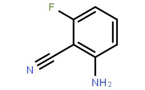 2-氨基-6-氟苯腈