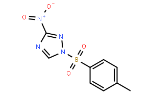 1-对甲苯磺酰基-3-硝基-1,2,4-三唑(TSNT)