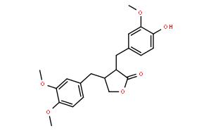 牛蒡子苷元(CAS:7770-78-7)