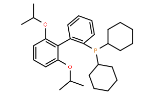 2-Dicyclohexylphosphino-2',6'-diisopropoxybiphenyl