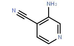 3-氨基-4-氰基吡啶