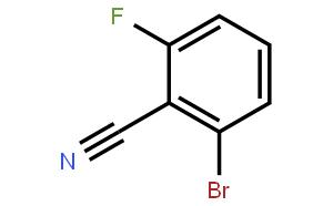 2-溴-6-氟苯腈