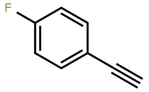 4-氟苯乙炔