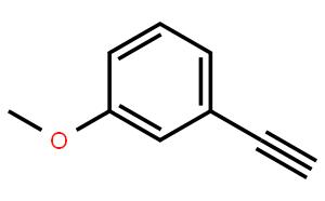 3-乙炔基苯甲醚