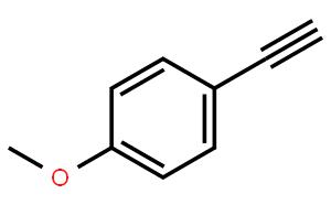4-乙炔基苯甲醚