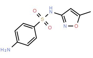磺胺甲恶唑