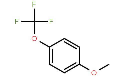 对三氟甲氧基苯甲醚