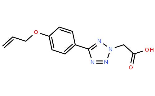 呋喃菲林结构式