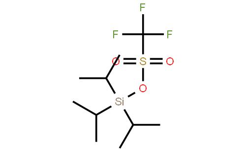 三异丙基甲硅烷基三氟甲烷磺酸盐