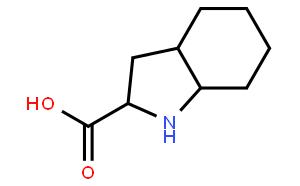 (2S,3aS,7aS)-八氢吲哚-2-羧酸