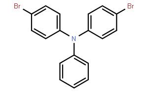 二溴三苯胺