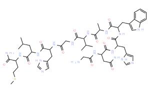 Neuromedin C (porcine)