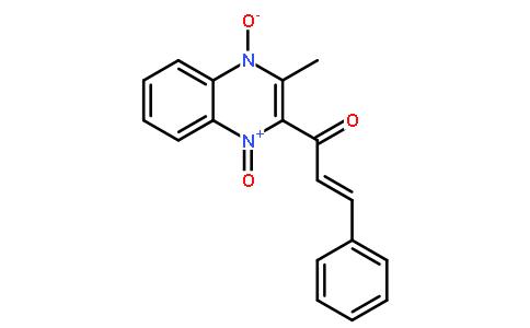 喹烯酮结构式