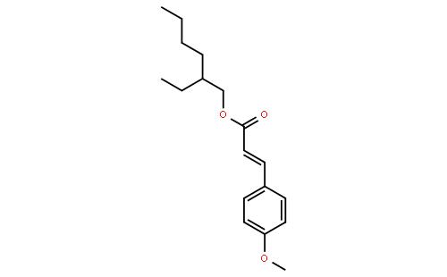 反式-4-甲氧基肉桂酸异辛酯
