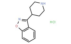 3-(哌啶-4-基)苯并[D]异恶唑盐酸盐