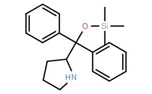 ((S)-(-)-α,α-二苯基-2-吡咯甲基)三甲基硅基醚