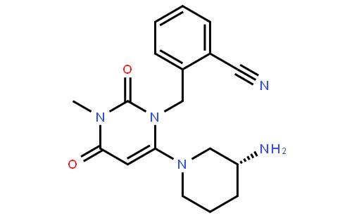 850649-61-5 Alogliptin
