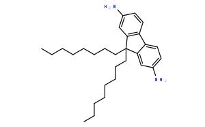 99 Dioctyl 9H Fluorene 27 Diamine