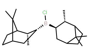 (-)-B-二异松蒎基氯硼烷