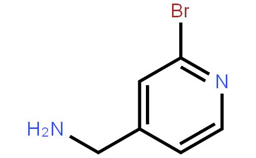 2-溴-4-氨甲基吡啶